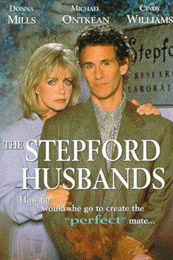 Poster of The Stepford Husbands