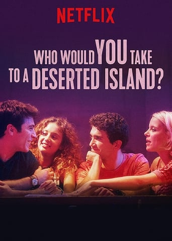 Poster of Who Would You Take to a Deserted Island?