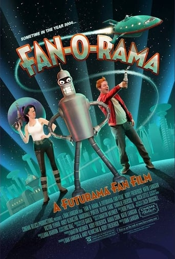 Poster of Fan-O-Rama