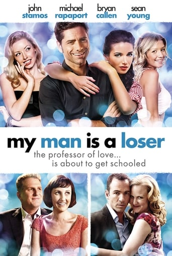 Poster of Chlap na dvě věci