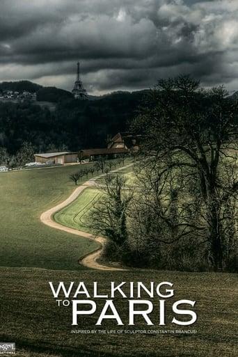 Poster of Walking to Paris