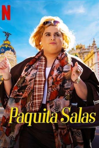 Poster of Paquita Salas
