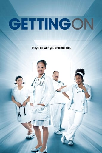 Poster of Getting On