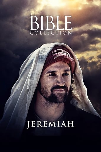 Poster of Jeremiah