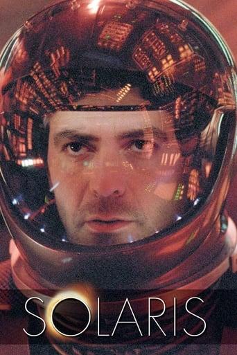Poster of Solaris