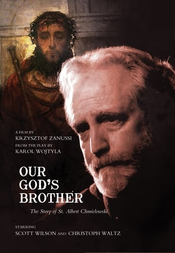 Our God's Brother