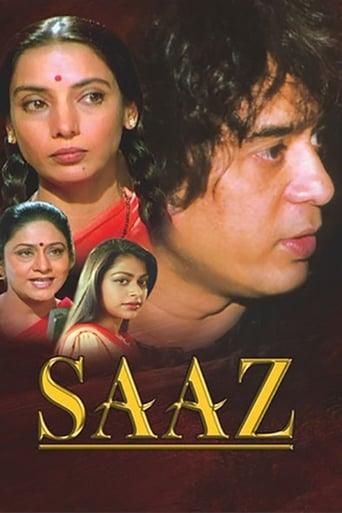 Poster of Saaz