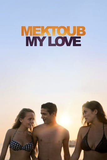 Play Mektoub, My Love: Canto Uno