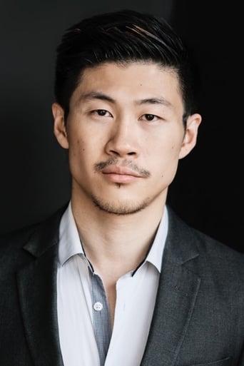 Image of Kenny Wong
