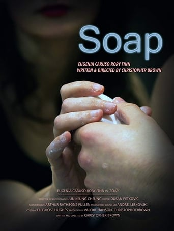 Poster of Soap