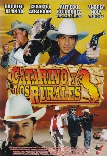 Poster of Catarino y los rurales