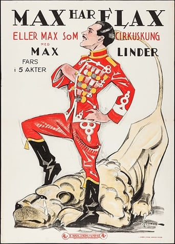 Poster of King of the Circus
