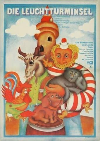 Poster of Die Leuchtturminsel