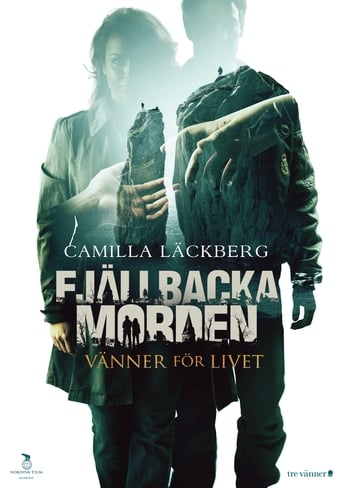 Poster of The Fjällbacka Murders: Friends for Life