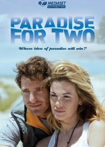 Poster of Un paradiso per due