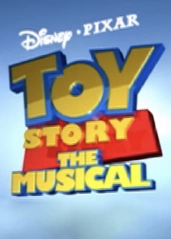 Poster of Toy Story: The Musical