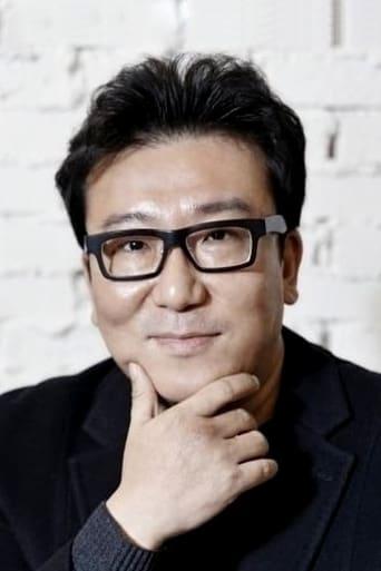 Image of JK Youn