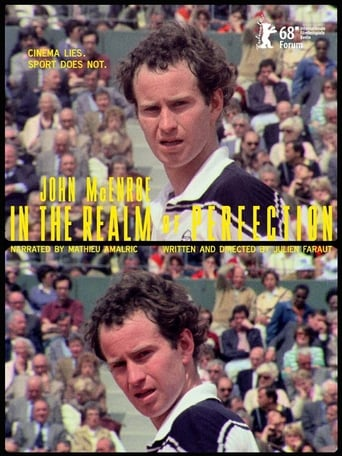 Play John McEnroe: In the Realm of Perfection