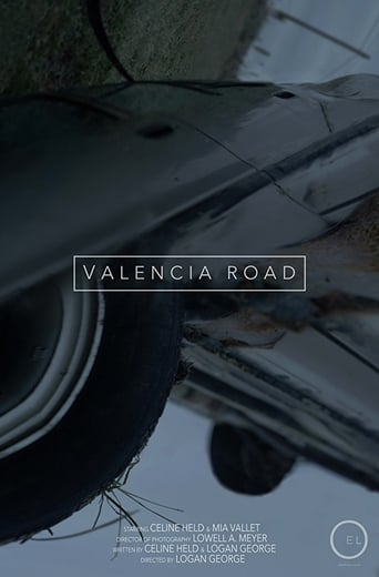 Poster of Valencia Road
