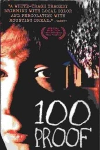 Poster of 100 Proof