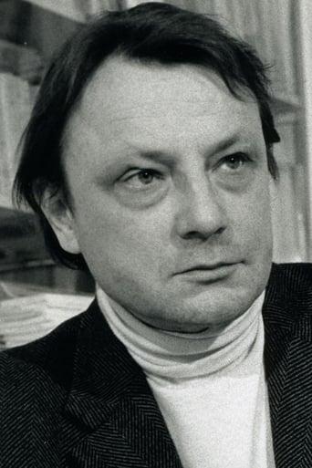 Image of Roland Dubillard
