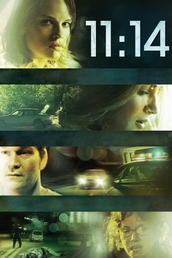 Poster of 11:14