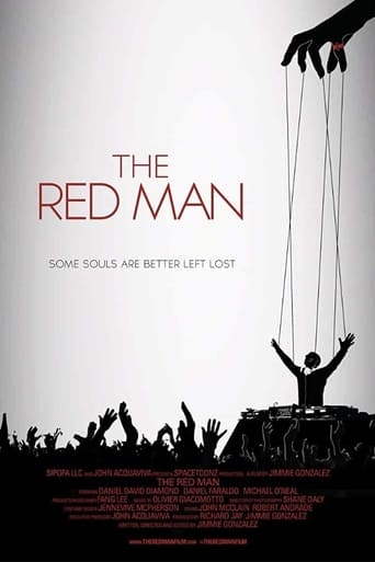 Poster of The Red Man