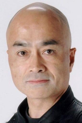 Image of Hiroshi Iwasaki