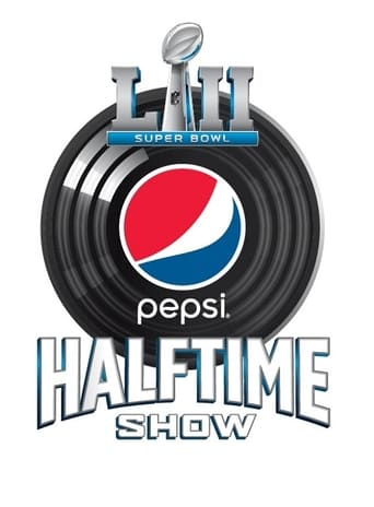 Poster of Justin Timberlake - Super Bowl LII Halftime Show