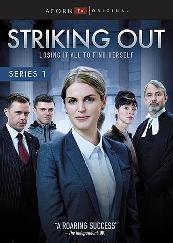 Poster of Striking Out