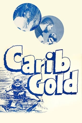 Poster of Carib Gold