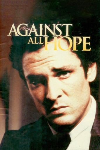 Against All Hope poster