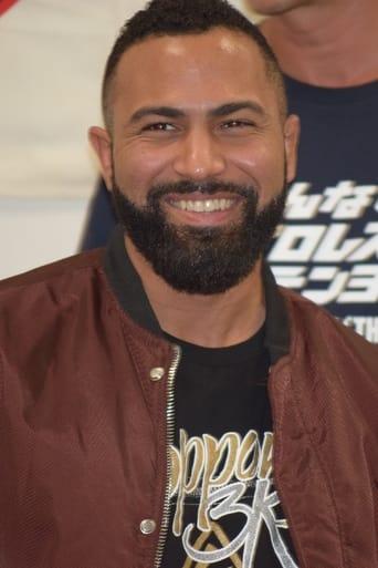 Image of John R. Rivera
