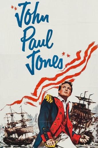 Poster of John Paul Jones