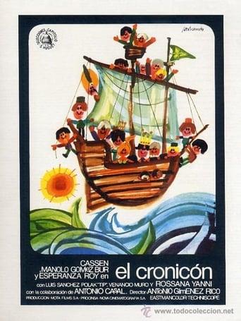 Poster of El cronicón