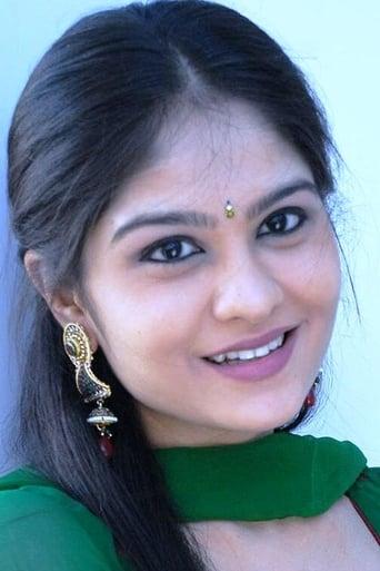 Image of Vibha Natarajan