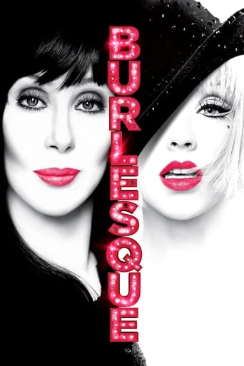 Poster of Burlesque