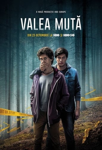 Poster of The Silent Valley