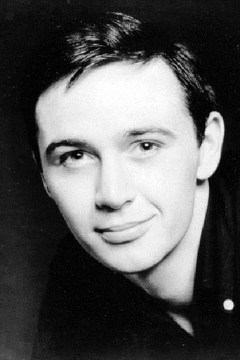 Image of Tommy Kirk