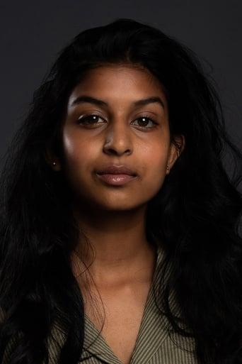 Image of Kavitha Anandasivam