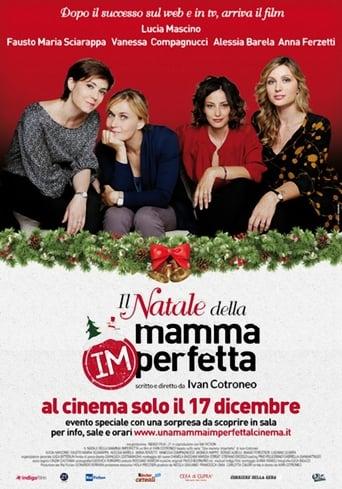 Poster of Il Natale della mamma imperfetta