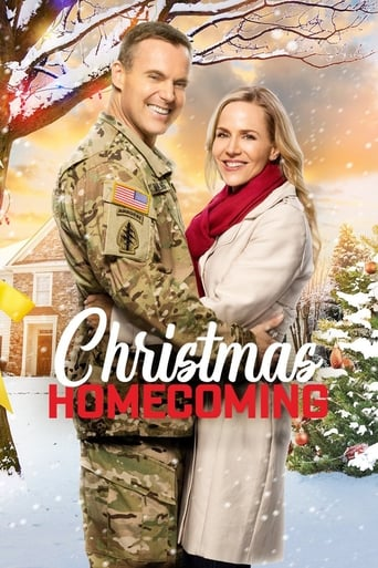 Poster of Christmas Homecoming