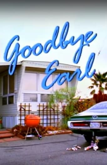 Poster of Goodbye Earl