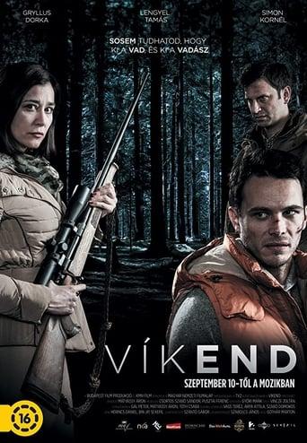 Poster of Víkend