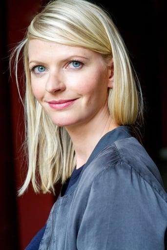 Image of Kathrin Kestler