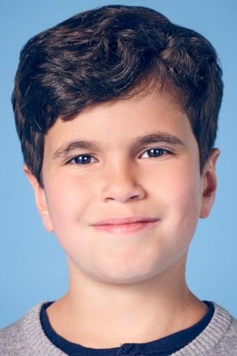 Image of Tyler Wladis