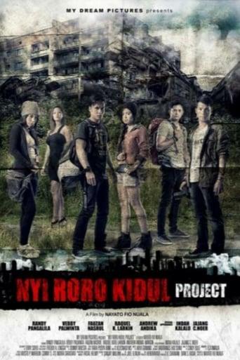 Poster of Nyi Roro Kidul Project