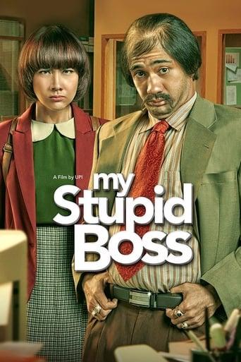 Poster of My Stupid Boss