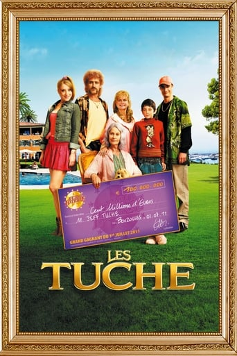 Poster of The Tuche Family
