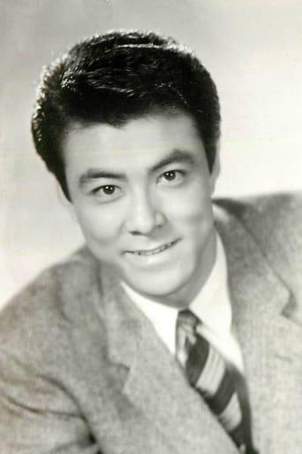 Image of Jirō Tamiya